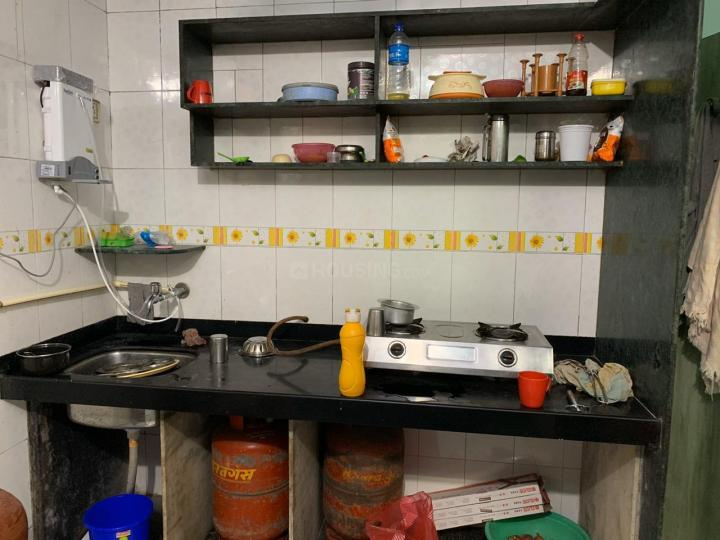 Kitchen Image of PG 4195300 Airoli in Airoli
