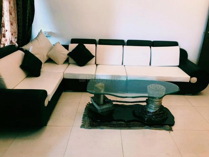 Living Room Image of 1450 Sq.ft 3 BHK Independent Floor for rent in Kharghar for 36000