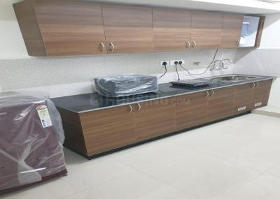 Kitchen Image of Pebbles@roomsoom in Thoraipakkam