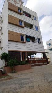 Gallery Cover Image of 1100 Sq.ft 2 BHK Independent Floor for rent in Krishnarajapura for 15000