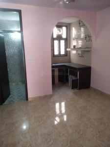 Gallery Cover Image of 479 Sq.ft 1 BHK Independent Floor for rent in Lajpat Nagar for 13000