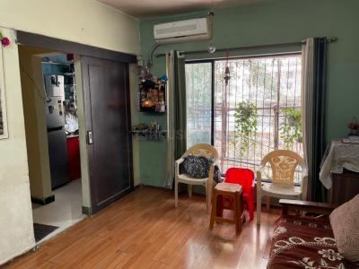 Gallery Cover Image of 600 Sq.ft 1 BHK Apartment for buy in Palms Apartment 2, Goregaon East for 5300000