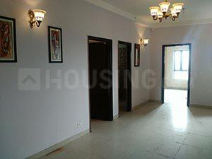 Gallery Cover Image of 1100 Sq.ft 2 BHK Apartment for rent in Shourya Aura Chimera, Raj Nagar Extension for 6500