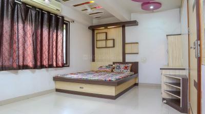 Bedroom Image of 4 Rohit Residency in Baner