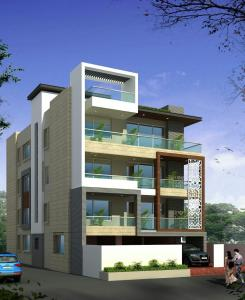 Gallery Cover Image of 2700 Sq.ft 4 BHK Independent Floor for buy in Sushant Lok I for 27500000