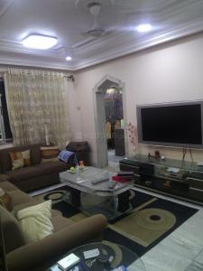 Gallery Cover Image of 1400 Sq.ft 3 BHK Apartment for rent in Vashi for 59000
