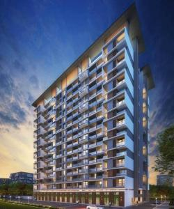 Gallery Cover Image of 1053 Sq.ft 2 BHK Apartment for buy in Majestique Signature Towers, Baner for 7500000