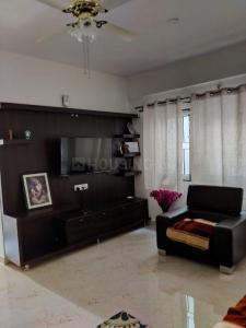 Gallery Cover Image of 1350 Sq.ft 2 BHK Apartment for rent in HSR Layout for 32000