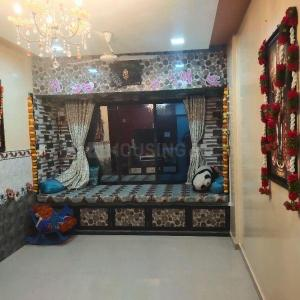 Gallery Cover Image of 875 Sq.ft 2 BHK Apartment for buy in Gagan Solitire, Virar East for 5000000