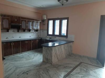 Gallery Cover Image of 3150 Sq.ft 3 BHK Independent House for rent in Alpha I Greater Noida for 20000
