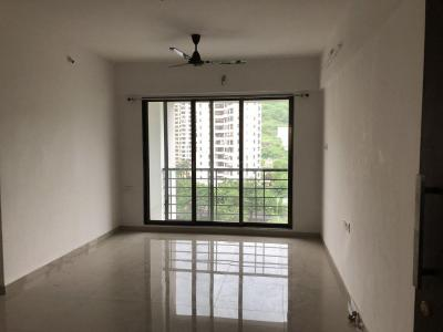 Gallery Cover Image of 2150 Sq.ft 4 BHK Apartment for rent in Kharghar for 35000