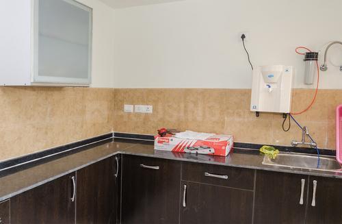 Kitchen Image of Rashmi Nest 70 in Sector 70
