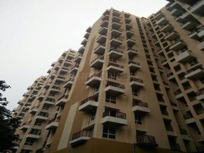 Gallery Cover Image of 730 Sq.ft 2 BHK Apartment for buy in DB Ozone, Dahisar East for 6800000