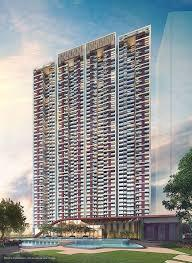 Gallery Cover Image of 999 Sq.ft 2 BHK Apartment for buy in Shapoorji Pallonji Northern Lights, Thane West for 13600000