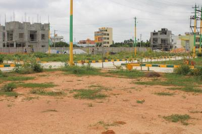 1152 Sq.ft Residential Plot for Sale in Budigere Cross, Bangalore