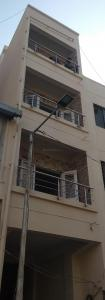 Gallery Cover Image of 750 Sq.ft 2 BHK Independent House for rent in Maharshi Nagar for 3000