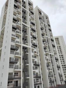Gallery Cover Image of 1080 Sq.ft 2 BHK Apartment for rent in Mundhwa for 23000