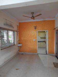 Gallery Cover Image of 1312 Sq.ft 2 BHK Apartment for rent in Sri Sai Raghavendra Paramount Arisht, Munnekollal for 30000