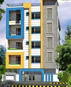 Gallery Cover Image of 1134 Sq.ft 2 BHK Apartment for buy in Kengeri Satellite Town for 4783250