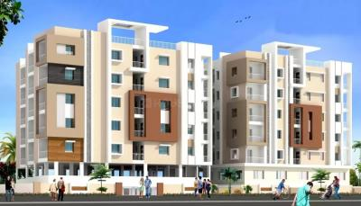 Gallery Cover Image of 1060 Sq.ft 2 BHK Apartment for buy in Venkata Sai Towers, Miyapur for 5830000