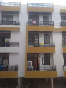 Gallery Cover Image of 1400 Sq.ft 3 BHK Apartment for buy in Vaishali Nagar for 2931000