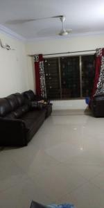 Gallery Cover Image of 1010 Sq.ft 2 BHK Apartment for rent in Goregaon East for 60000