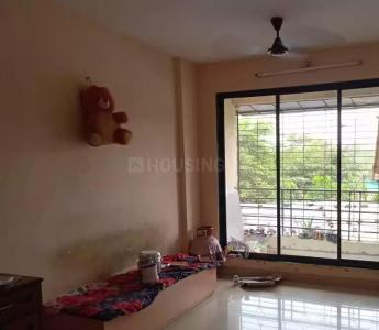 Gallery Cover Image of 615 Sq.ft 1 BHK Independent Floor for buy in Dombivli East for 2400000