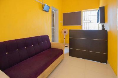 Living Room Image of Zolo Nook in Kovilambakkam