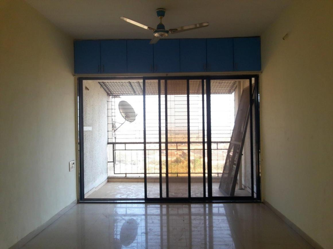 Living Room Image of 1500 Sq.ft 3 BHK Apartment for buy in Kharghar for 10500000