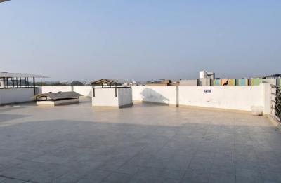 Terrace Image of Nxtden Rooms in Palam Vihar Extension