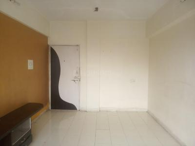 Gallery Cover Image of 600 Sq.ft 1 BHK Apartment for rent in Ghansoli for 21000