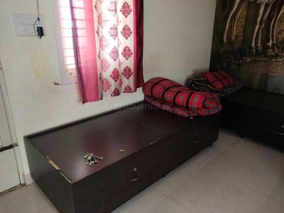 Bedroom Image of Vivan PG in Nagarbhavi