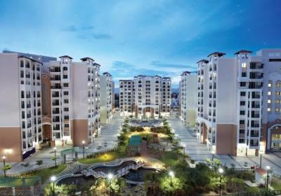 Gallery Cover Image of 1676 Sq.ft 3 BHK Apartment for buy in Neelikonampalayam for 7542000