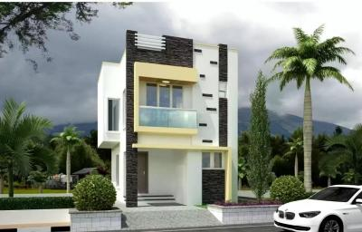 Gallery Cover Image of 1201 Sq.ft 2 BHK Villa for buy in Sithalapakkam for 5522000
