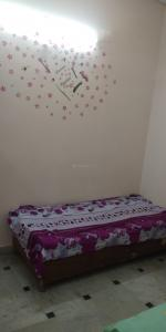 Bedroom Image of Rashi PG For Girls in GTB Nagar