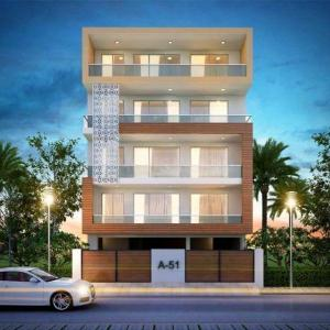 Gallery Cover Image of 2160 Sq.ft 3 BHK Independent Floor for buy in Vipul Floors, Sector 48 for 12200000