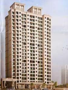 Gallery Cover Image of 1062 Sq.ft 2 BHK Apartment for buy in Raj Akshay, Mira Road East for 8075000