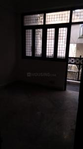 Gallery Cover Image of 1000 Sq.ft 3 BHK Independent House for buy in RWA Khirki Extension Block R, Malviya Nagar for 4500000