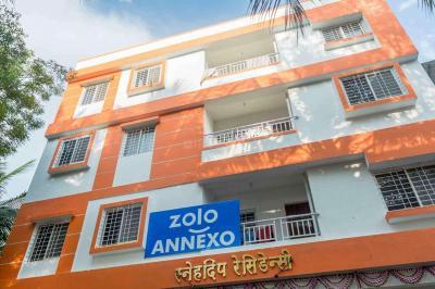 Building Image of Zolo Jazz in Ejipura