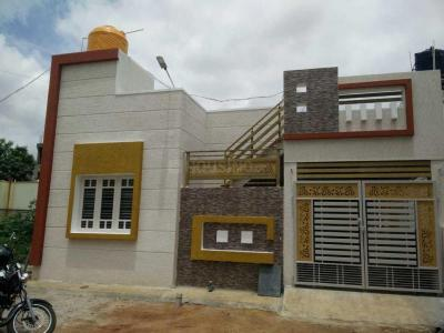 Gallery Cover Image of 1200 Sq.ft 3 BHK Independent House for buy in Horamavu for 8900000