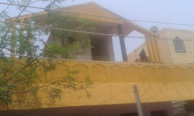 Gallery Cover Image of 550 Sq.ft 1 BHK Independent House for rent in Perungudi for 7500