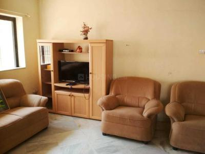 Gallery Cover Image of 1250 Sq.ft 2 BHK Apartment for rent in Seawoods for 48000