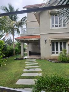 Gallery Cover Image of 2340 Sq.ft 3 BHK Villa for buy in Satyam Sentossa Greenland, Bhadaj for 35000000