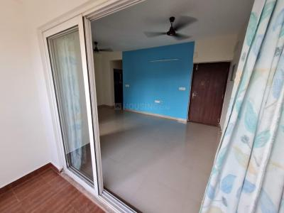 Gallery Cover Image of 950 Sq.ft 2 BHK Apartment for rent in PS Nexterra by PS Srijan Developers, Sholinganallur for 16000