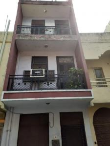 Gallery Cover Image of 288 Sq.ft 2 BHK Independent House for buy in Sector 1 Dwarka for 6000000