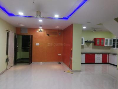 Gallery Cover Image of 4950 Sq.ft 4 BHK Villa for rent in Shaikpet for 100000