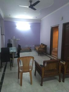Gallery Cover Image of 2000 Sq.ft 3 BHK Independent Floor for rent in Sector 50 for 32000