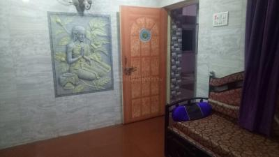 Gallery Cover Image of 480 Sq.ft 1 BHK Apartment for rent in Rabale for 10500
