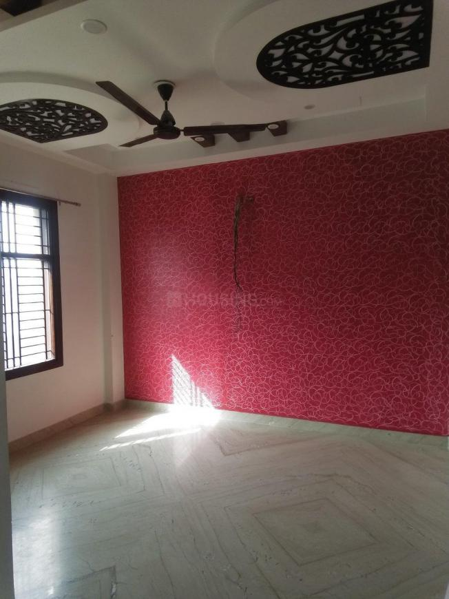 Living Room Image of 800 Sq.ft 1 BHK Independent Floor for rent in Lohia Nagar for 9500