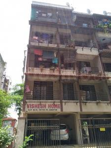 Gallery Cover Image of 580 Sq.ft 1 BHK Apartment for buy in Space India Vishesh Homes, Kamothe for 4200000